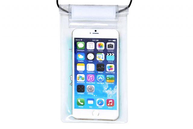 iPhoneXなどの大型スマートフォンにも使用可能です。