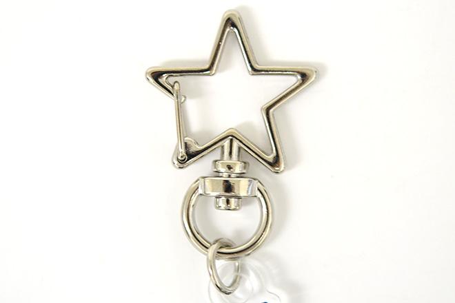 星型(横24✕縦35mm)