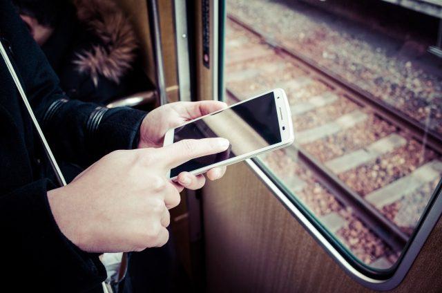 モバイルバッテリーはこのような方におススメ